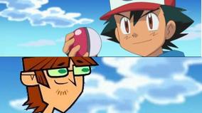 Ash or Harold