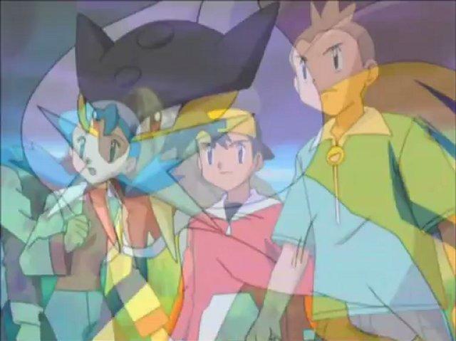 Pokémon Chronicles Episode 3 Dubbed