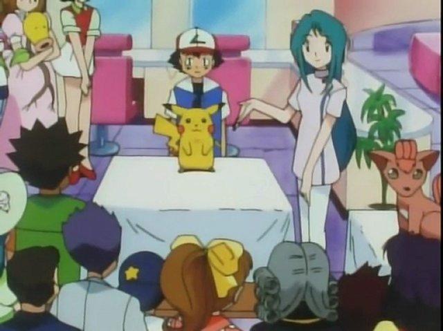 Pokémon Fashion Flash