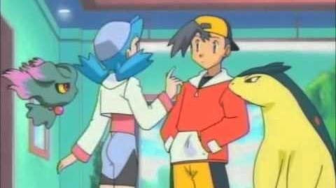 Pokemon Chronicles 01 - The Legend of Thunder Part 1