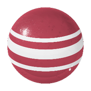 Voltorb candy