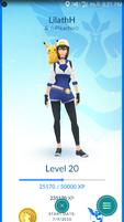 Pikachu on Shoulder