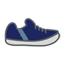 File:Shoes M Blue Stripe.png