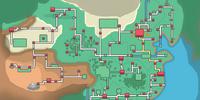 Pokemon Middle Kingdom