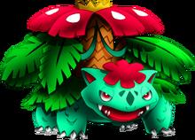 Pokémon/#1454336 - Zerochan |Shiny Venusaur Fire Red