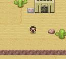 Desierto del Gaara