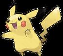 Pokémon inicial