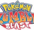 Pokemon Rumble Blast Wiki