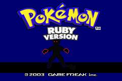 Pokemon Snakewood Title