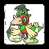 WoodbeakFront