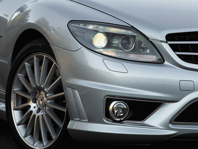 File:2007-Mercedes-Benz-CL-63-AMG-Headlights-1024x768.jpg