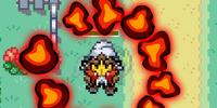 Lava Plume