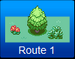 Route 1 Official Icon