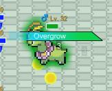 Overgrow (PTD2)