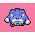 062 elemental fairy icon