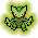 254 elemental bug icon