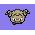 075 elemental flying icon