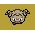 075 elemental rock icon
