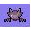 093 elemental flying icon