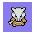 105 elemental flying icon