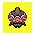 344 elemental electric icon