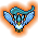 144 elemental fire icon