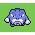 062 elemental grass icon
