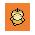 054 elemental fire icon
