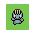 066 elemental grass icon