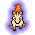 078 elemental flying icon