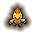 256 elemental dark icon
