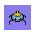 283 elemental flying icon