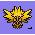 145 elemental flying icon