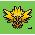 145 elemental grass icon