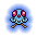 072 elemental water icon