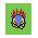 155 elemental grass icon