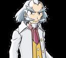 Profesor Hastings