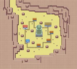 Agassiz Town Pokemon Zeta Omicron Wiki Fandom Powered By Wikia