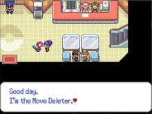 Move deleter