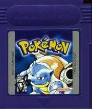 Pokemon Dark Blue