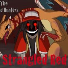 Strangled Red Fanart 5
