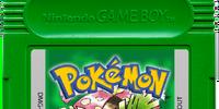 Pokemon Green Hidden Message