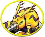 Digmon Icon
