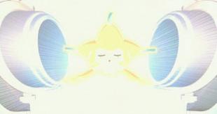 Poketales Adventure Special Jirachi Returns