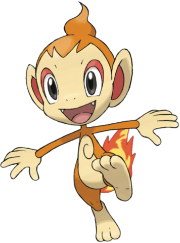 File:Chimchar 2.png