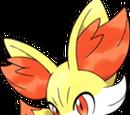 Fennekin (Pokémon)
