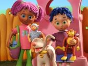 Poko and the gang