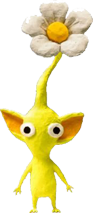 File:Yellow pikmin.png