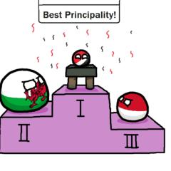 Sealand best principality!