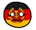 East Germanyball-0